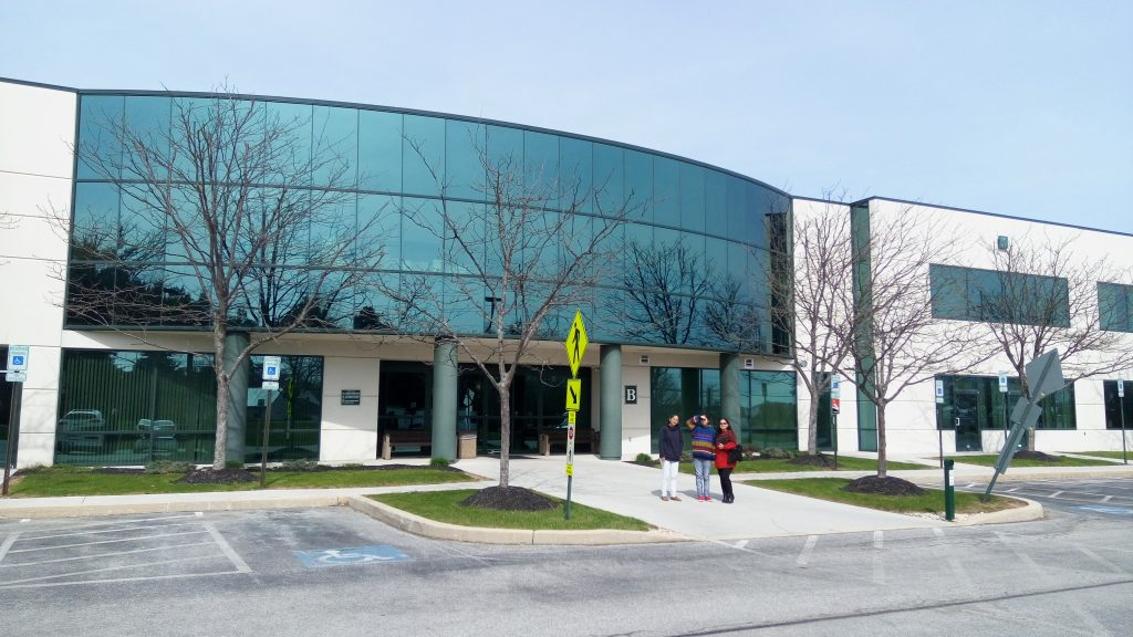 Dr. Oscar Murillo's Medical Consultation offices premises in Hannover, Pennsylvania.